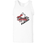 True North Racing Podcast Men's Tank