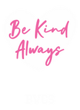 BVCS Be Kind Always Men's T-Shirt S-XL