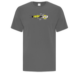 Travis Hallyburton Racing Men's T-Shirt (v2) S-XL