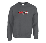 Thayne Hallyburton Racing Crew neck sweater (v2) 2XL-4XL