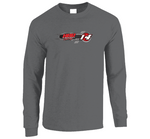 Thayne Hallyburton Racing Men's Long Sleeve (v1) 2XL-3XL