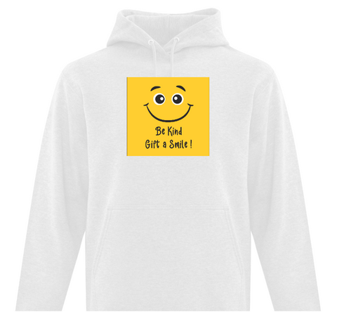 Gift A Smile! Adult Hoodie