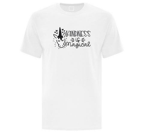 Kindness is Magical Men's T-Shirt