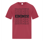 BVCS Kindness ROCKS Youth T-Shirt