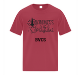 BVCS Kindness is Magical Youth T-Shirt