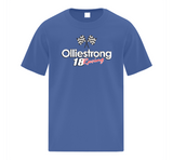 Olliestrong Youth T-Shirt
