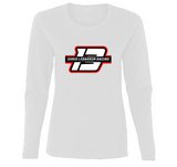Chris LeBarron Racing Ladies Long Sleeve Shirt
