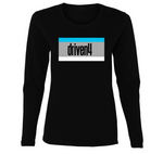 Driven4 Ladies Long Sleeve Shirt