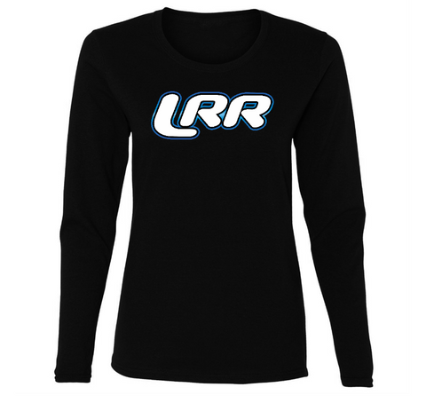 LRR - London Rec Racing Ladies Long Sleeve