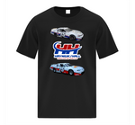 Hryniuk Hall Motorsports Youth T-Shirt