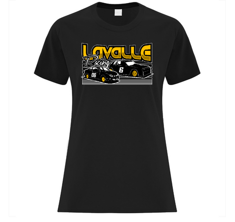 Lavalle Racing Ladies' T-Shirt