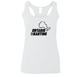 Ontario Karting Ladies' Tank Top
