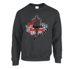 True North Racing Podcast Crew neck sweater 2XL-4XL