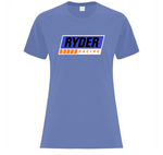 Ryder White Racing Ladies T-Shirt