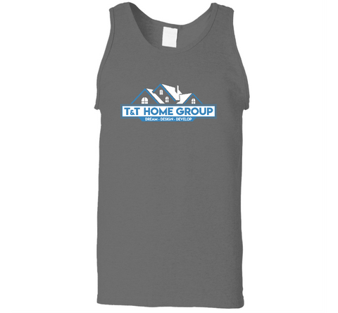 T&T Home Group Men's Tank Top