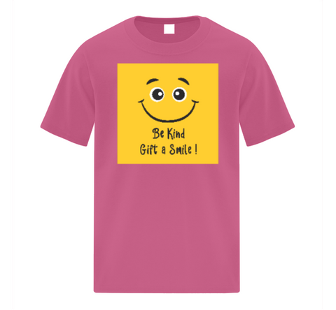 Gift A Smile! Youth T-Shirt
