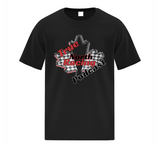 True North Racing Podcast Youth T-Shirt