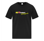 Kendra Adams Motorsports Youth T-Shirt
