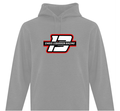 Chris LeBarron Racing Adult Hoodie