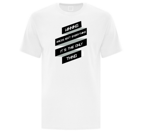 D4C - Winning Races Adult T-Shirt