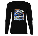 Brandon Feeney Motorsports Ladies Long Sleeve