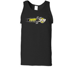 Travis Hallyburton Racing Men's Tank (v2)