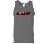 RPM - Race Parts Men's Tank Top
