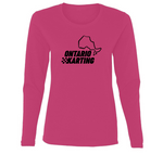 Ontario Karting Ladies' Long Sleeve