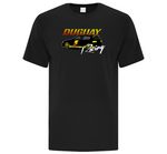 Duguay Racing Men's T-Shirt (2XL-4XL)