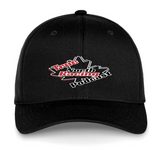 True North Racing Podcast Flexfit hat