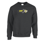 Travis Hallyburton Racing Crew neck sweater (v1) S-XL