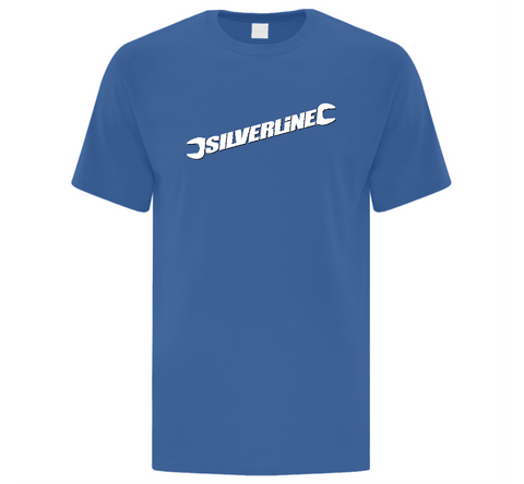 Men's Silverline T-Shirt - Simone