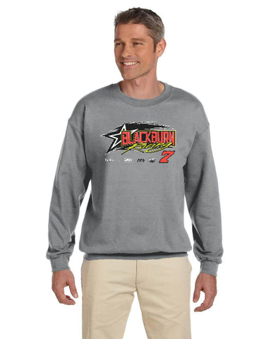 Jeff Blackburn Men's Crewneck