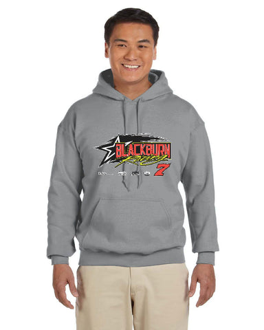 Jeff Blackburn Men's Hoodie