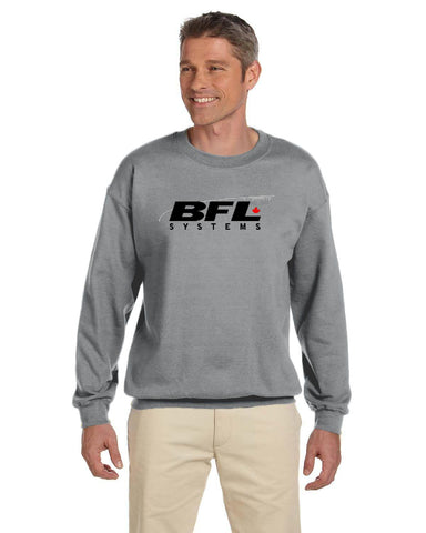 BFL Systems Men's Crewneck