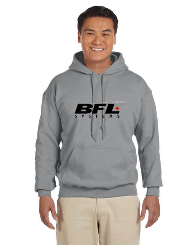 BFL Systems Men's Hoodie