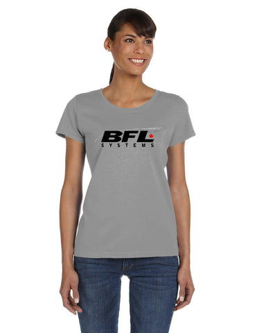BFL Systems Ladies T-Shirt