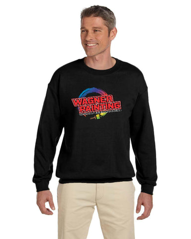 Wagner Painting Men's Crewneck