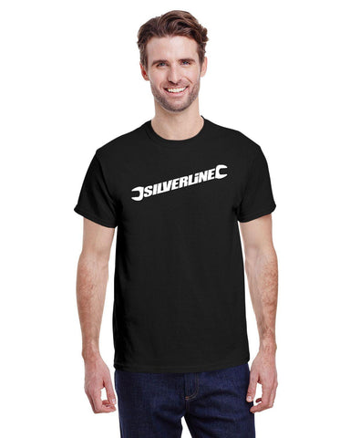Silverline Men's Tshirt