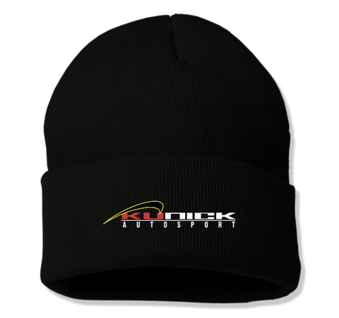 Kunick Autosport SPC Embroidered Toque