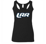 LRR - London Rec Racing Ladies Tank Top