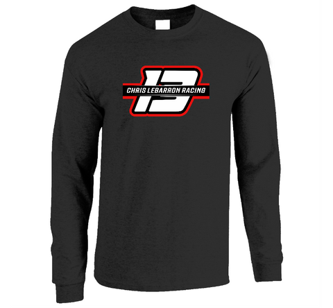 Chris LeBarron Racing Men's Long Sleeve Shirt