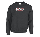 Collison Racing Crewneck Sweater (Front art only)