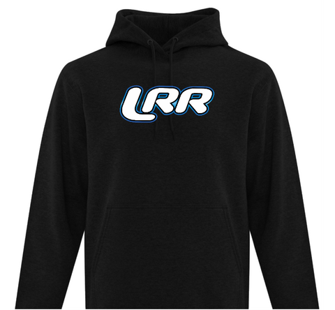 LRR - London Rec Racing Hoodie