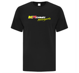 Kendra Adams Motorsports Men's T-Shirt (S-XL)