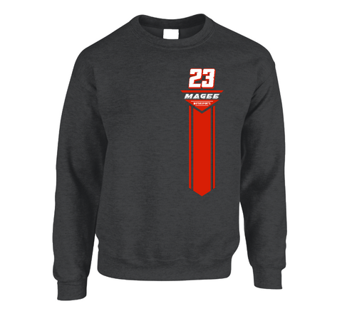 Brandan Magee Adult Crew Neck Sweater