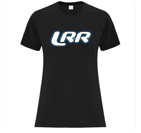 LRR - London Rec Racing Ladies T-Shirt
