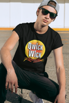 Qwick Wick Racing Men's T-Shirt