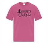 Kindness is Magical Youth T-Shirt