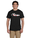 Hamilton Regional Kart Club Men's T-Shirt (S-XL)